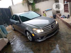 Mercedes-Benz C300 2010 Gray | Cars for sale in Lagos State, Ifako-Ijaiye