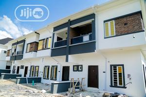 Newly Built 4 Bedroom Terraced Duplex For Sale | Houses & Apartments For Sale for sale in Lekki, Ikota