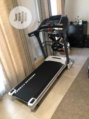 American Fitness Treadmill   Sports Equipment for sale in Anambra State, Awka