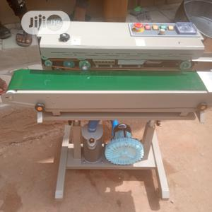 Continuous Band Sealing Machine   Manufacturing Equipment for sale in Lagos State, Ojo