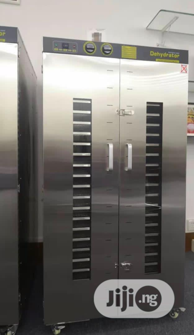 Industrial Food Dehydrator/Dryer | Restaurant & Catering Equipment for sale in Central Business Dis, Abuja (FCT) State, Nigeria