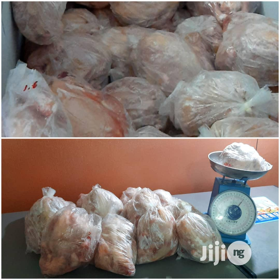 Live Broiler Chicken | Livestock & Poultry for sale in Asokoro, Abuja (FCT) State, Nigeria