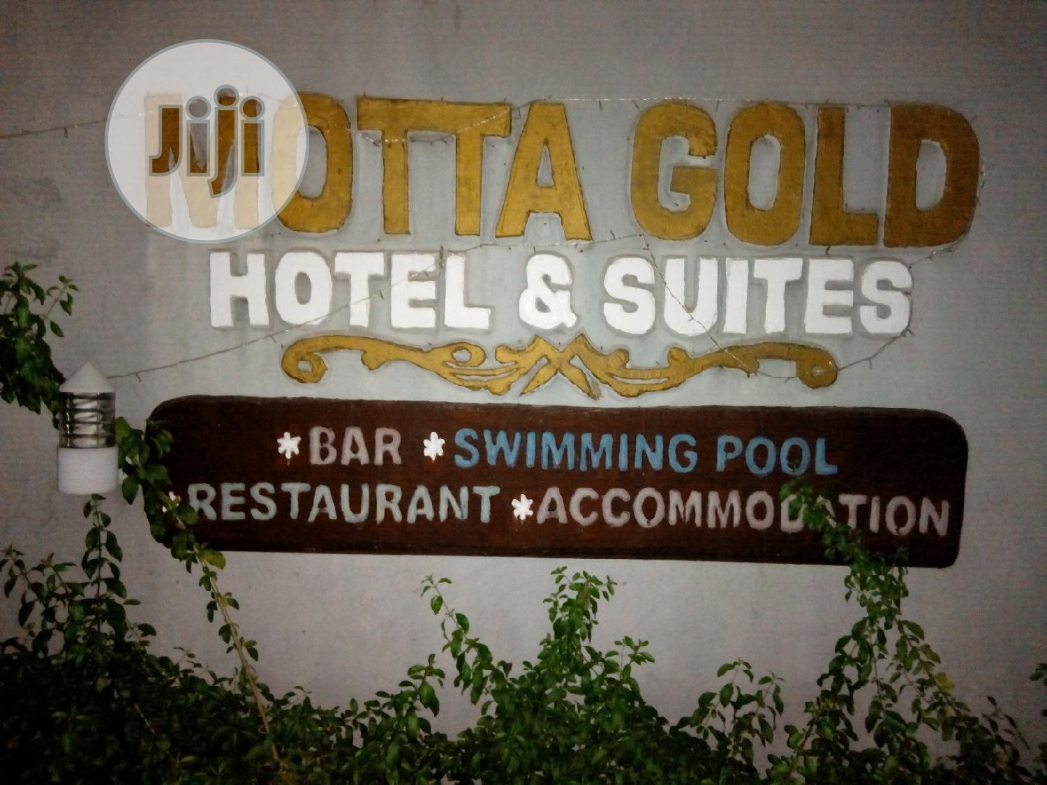 Archive: Hotel Cook Wanted