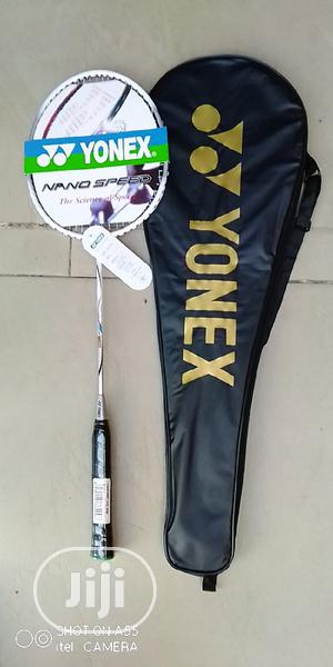 Yonex Badminton Rackets   Sports Equipment for sale in Lagos State, Surulere