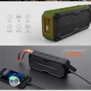 Havit Bluetooth Speaker M60 | Audio & Music Equipment for sale in Lagos State, Ikeja