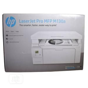 Hp Laserjet M130a, Print Scan And Copy | Printers & Scanners for sale in Abuja (FCT) State, Wuse 2