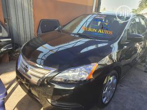 Nissan Sentra 2013 SV Black | Cars for sale in Lagos State, Surulere