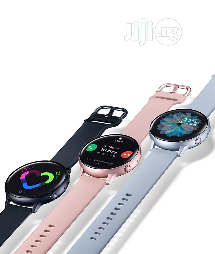 Archive: Samsung Galaxy Active2 Watch