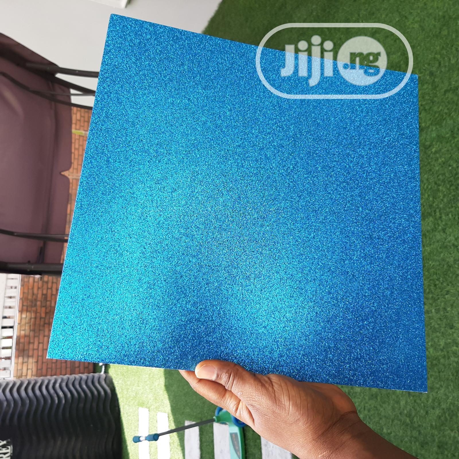 Glitter Cardstock | Arts & Crafts for sale in Lekki, Lagos State, Nigeria
