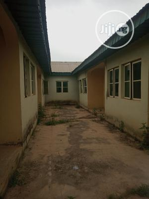 18 Rooms Self Contained Hostel At Funaab For Sale | Commercial Property For Sale for sale in Ogun State, Abeokuta North