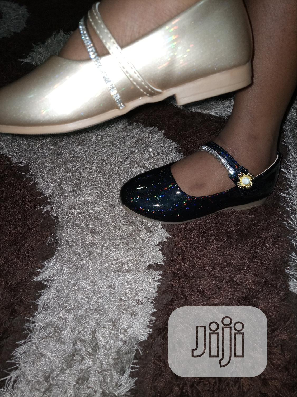 Archive: Children Ballet Shoe