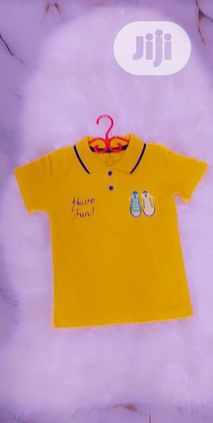New Kids Tshirt | Children's Clothing for sale in Lagos State, Isolo