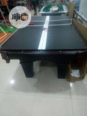 Snooker Board and Table Tennis Board | Sports Equipment for sale in Lagos State, Surulere