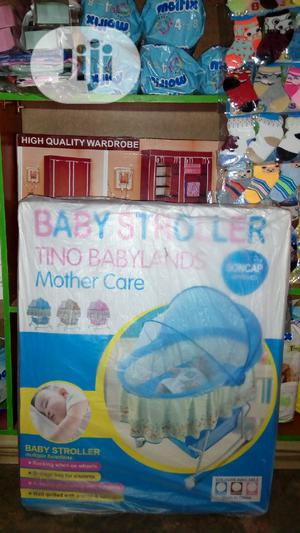 Baby Mother Care Cot   Children's Furniture for sale in Lagos State, Ikotun/Igando