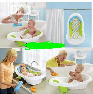 4 Stage New Born To Toddler Bath Set | Baby & Child Care for sale in Lagos State, Lagos Island (Eko)