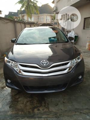 Toyota Venza 2015 Black   Cars for sale in Lagos State, Lekki
