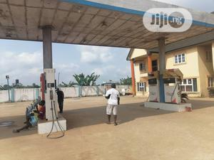 Filling Station With C of O DPR Approval for Sale at Ayobo | Commercial Property For Sale for sale in Lagos State, Ipaja