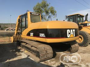 320CL Excavator (Direct Belgium) | Heavy Equipment for sale in Abuja (FCT) State, Jahi
