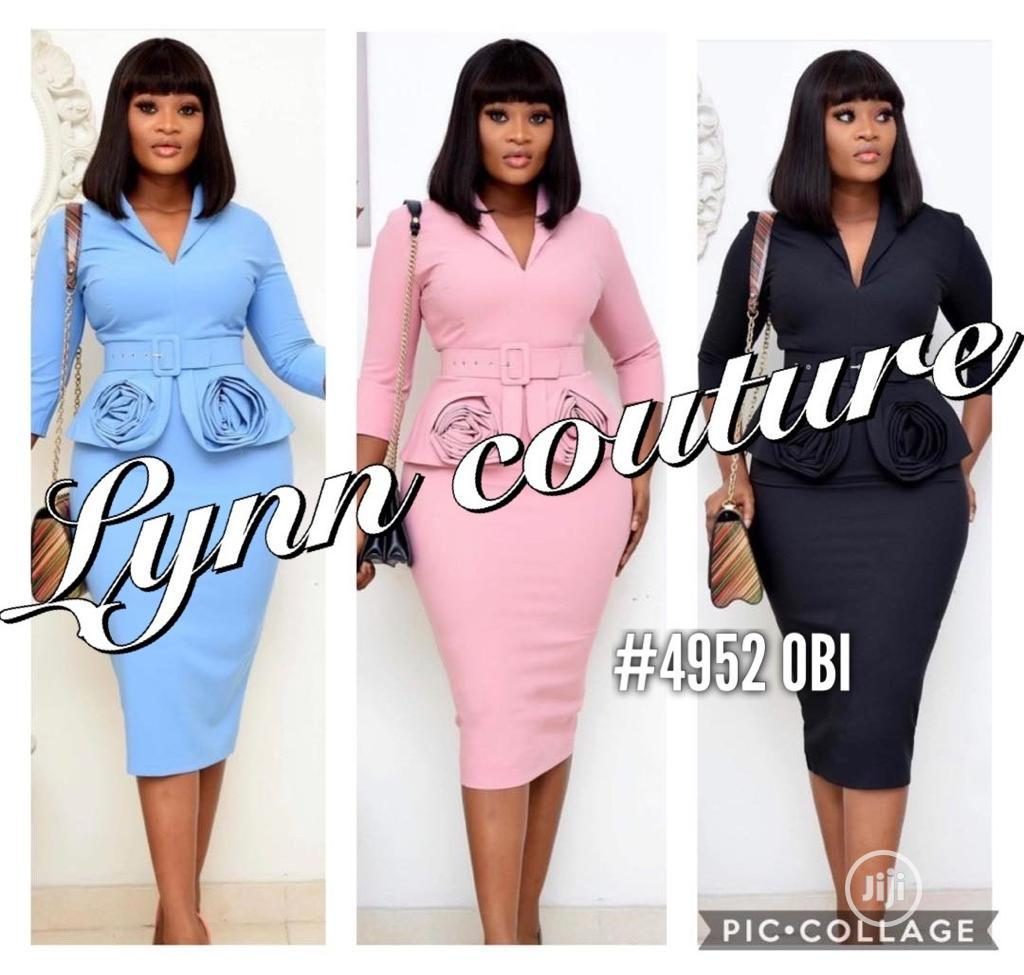 Gorgeous Dress for Classic Ladies | Clothing for sale in Ibadan, Oyo State, Nigeria