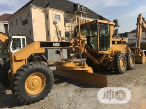 Grader 140H Direct Belgium | Heavy Equipment for sale in Abuja (FCT) State, Jahi