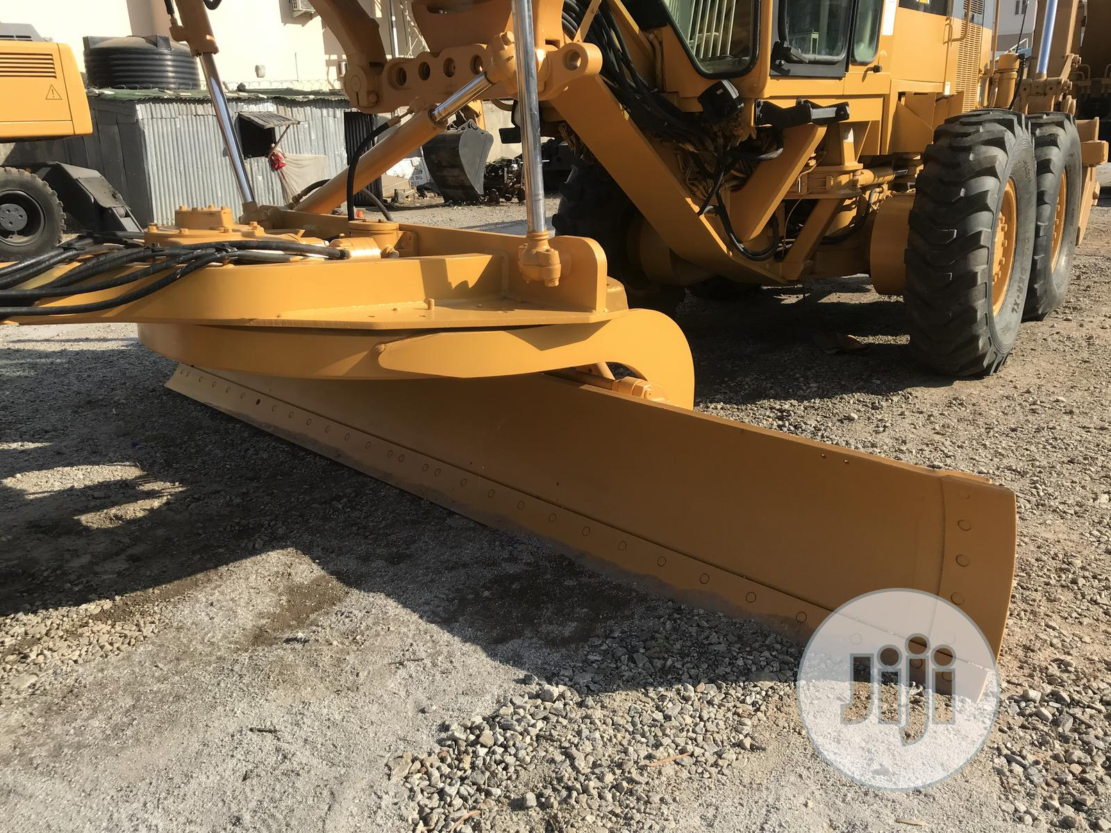 Grader 140H Direct Belgium | Heavy Equipment for sale in Jahi, Abuja (FCT) State, Nigeria