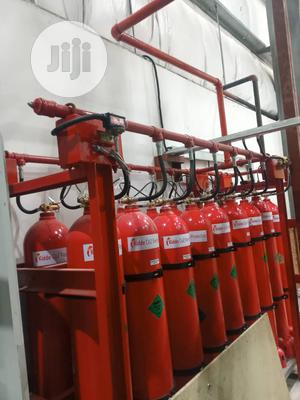 Co2 Automatic Fire Suppression System | Safetywear & Equipment for sale in Lagos State, Apapa