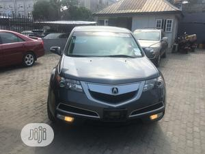 Acura MDX 2011 Silver   Cars for sale in Lagos State, Lekki