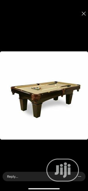 Snooker and Table Tennis   Sports Equipment for sale in Lagos State, Lekki