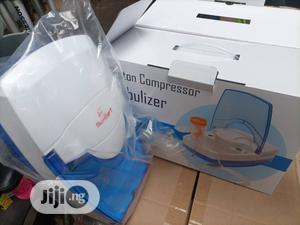 Nebulizer Machine Sun Set | Medical Supplies & Equipment for sale in Lagos State, Mushin