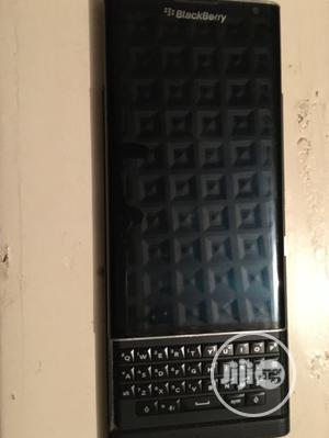 BlackBerry Priv 32 GB Black | Mobile Phones for sale in Lagos State, Isolo