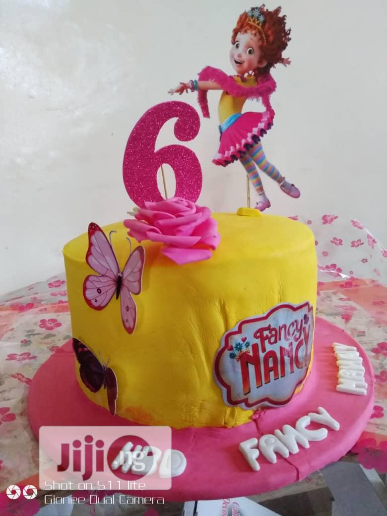 Your Yummy Cake Is Ready | Party, Catering & Event Services for sale in Central Business Dis, Abuja (FCT) State, Nigeria