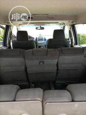 Nissan Pathfinder 2006 Black | Cars for sale in Bayelsa State, Yenagoa