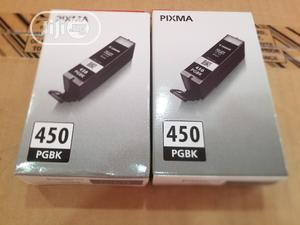 Canon Pixma 450   Accessories & Supplies for Electronics for sale in Lagos State, Ikeja