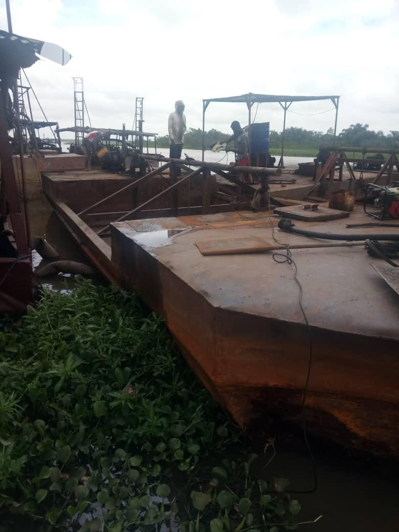 Dredger For Sale Spec Chinese Set 8 Inches