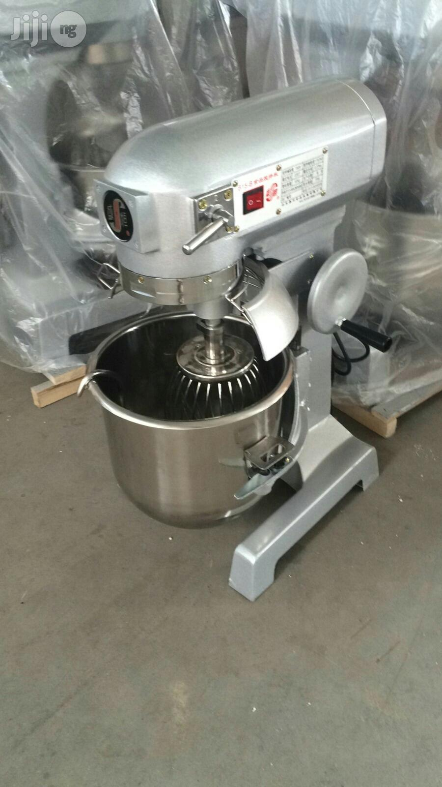 20liters Cake Mixer | Restaurant & Catering Equipment for sale in Ojo, Lagos State, Nigeria
