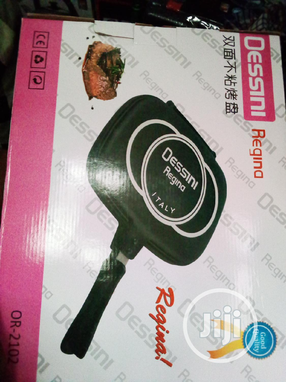Archive: Dessini Frying Pan/Pancake Pan