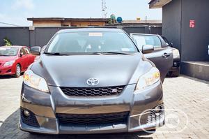 Toyota Matrix 2009 Beige   Cars for sale in Lagos State, Ogudu