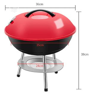 Portable Barbeque Grill | Kitchen Appliances for sale in Lagos State, Ikeja