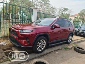Toyota RAV4 2020 XLE AWD Red | Cars for sale in Abuja (FCT) State, Garki 2