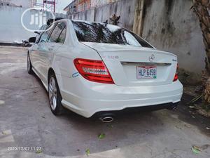Mercedes-Benz C300 2013 White | Cars for sale in Lagos State, Oshodi