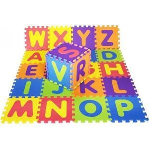 Eva Foam Puzzle Mat Alphabet 26 Pieces   Toys for sale in Lagos State, Ojodu