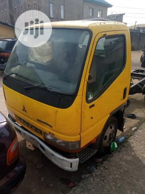 Mitsubishi Canter 4M 42   Trucks & Trailers for sale in Lagos State, Oshodi