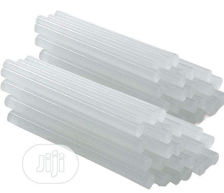 30 Pieces Per Bundle Of Small Glue Sticks For Small Glue Gun