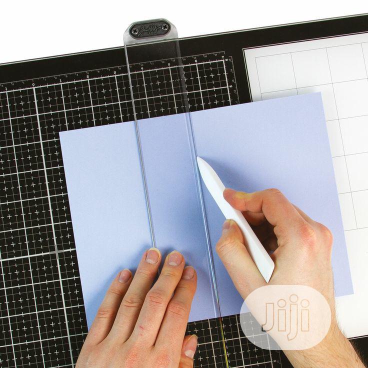 Scoring Tool Bone Folder
