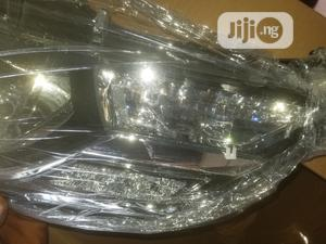 Head Light RAV4 2015 New Model | Vehicle Parts & Accessories for sale in Lagos State, Ikeja