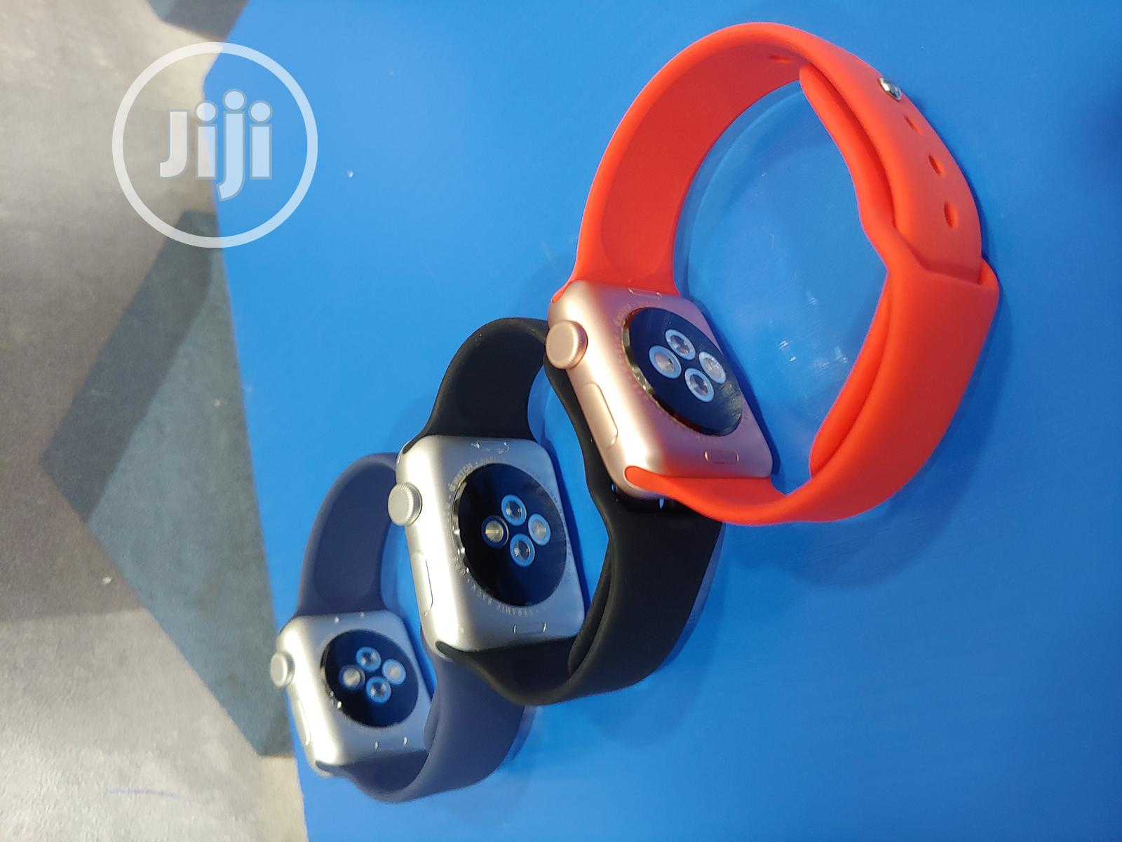 Iwatch Series 2 38mm And 42mm Gps Only