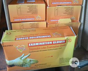 Examination Gloves/Surgical Gloves   Medical Supplies & Equipment for sale in Lagos State, Lagos Island (Eko)