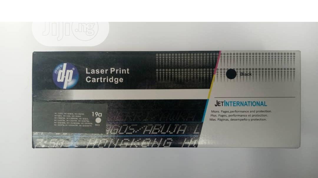 19A (CF219A) Black Toner Drum For HP Laserjet Pro M102 M130