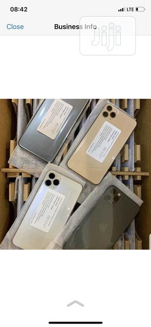 Apple iPhone 11 Pro 64 GB Gold | Mobile Phones for sale in Akwa Ibom State, Uyo