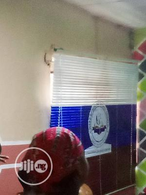 Aluminum Customise Window Blinds | Home Accessories for sale in Lagos State, Victoria Island